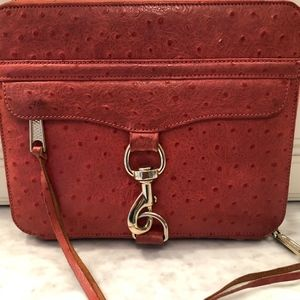 Rebecca Minkoff M.A.C. Leather Smart Tablet Case